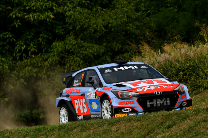 Pedro-Baldaccini Hyundai i20 WRC NG