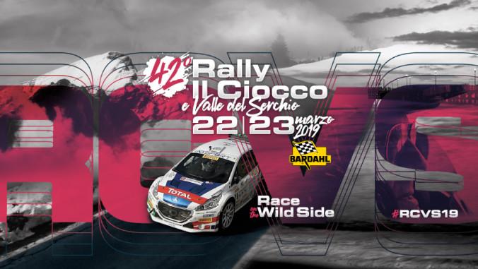 claim rally ciocco 2019