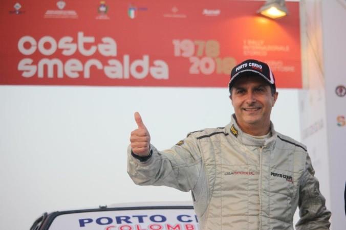 Mauro Atzei presidente della Porto Cervo Racing_foto Bettiol