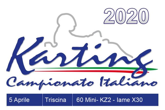 Lncio Triscina CiTaliano