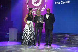 Fim,Awards,2019,Monaco,Ceremony