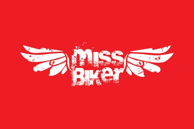 MissBiker logo