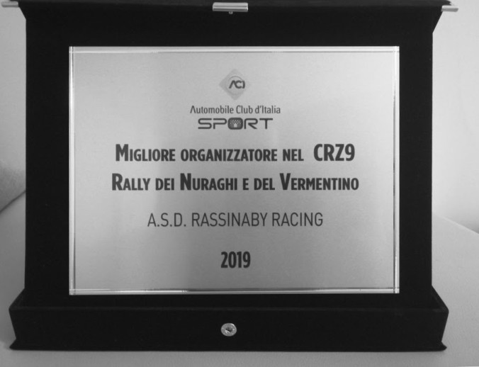 targa rassinaby racing