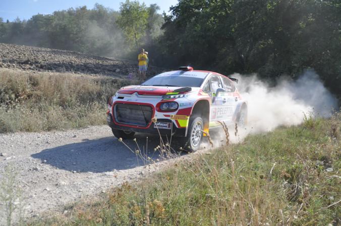 Andreucci Pinelli San Marino Rally 2020_02