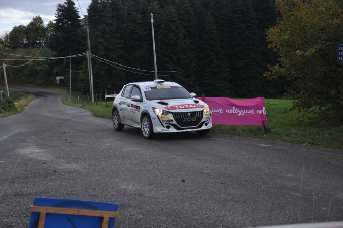 Andreucci Andreussi Rally Due Valli 2020_3