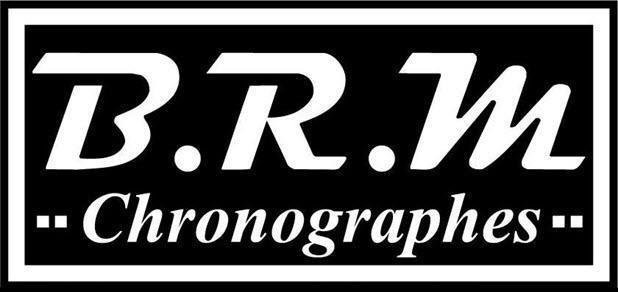 BRM Logo